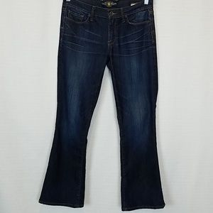 Lucky Brand   Sofia Boot Jeans 6 / 28